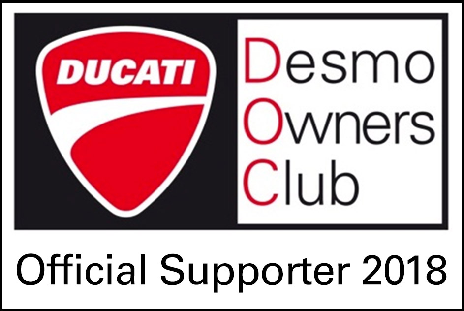 Official Supporter 2018